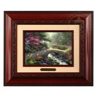 Bridge_of_Faith_Brushwork_Thomas_Kinkade_5x7